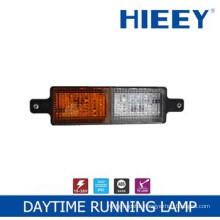 LED daytime running light for truck and trailer LED bull bar lamp