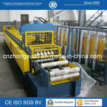 Máquina de moldagem de porta do obturador de rolo Zyyx18-85.2