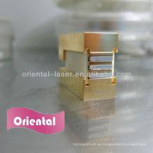 Pilas verticales del diodo láser 808nm para la depilación