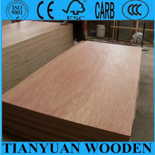 (Best Price) Waterproof Paper Overlaid Plywood for Furniture