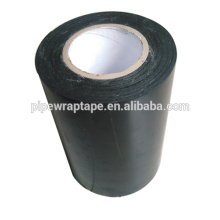Black pipe wrap tape for the underground pipeline anticorrosion