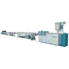 cold and hot water pipe extrusion line
