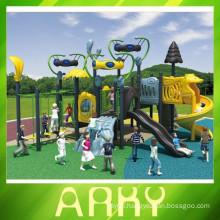 Arky Toy Amusement Outdoor Children Playground