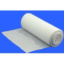 Гигроскопическая вата марля изготовлена из 100% хлопка