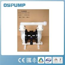 Double Air Diaphragm Pumps