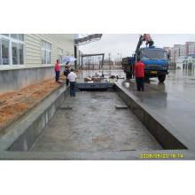 Scs 3.2 * 14m 80t Pit Type Weighbridge Truck Scale