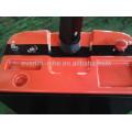 Экономические мини-батарея тележка Jack Паллета электрическая тележка Паллета с емкостью 1600 кг