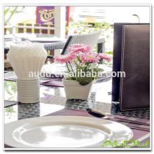 Audu Cane Bistro Set/Cane Material Hotel Bistro Set