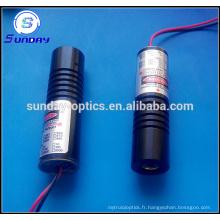 Laser laser 532nm 5mw module laser vert