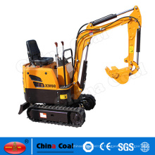 GH10 Orchard use mini excavator