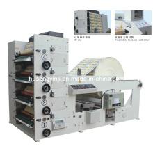 Flexo Paper Bag Printing Machine
