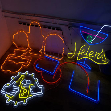 MINI BAR NEON LIGHT
