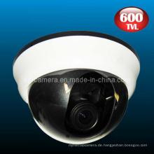 Kunststoff-Sicherheitskuppel CCTV-CCD-Kamera (SV60-D1860MV)