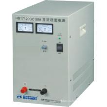 Серия стабилизированного постоянного тока серии HB1700GC