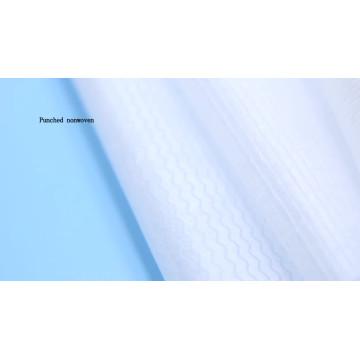 Нетканый материал sss для верхнего листа детских подгузников