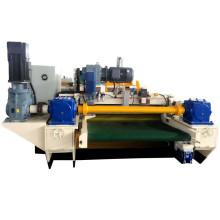 YUJIE 4 feet rotary veneer peeling machine