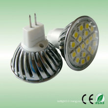 LED Track Light MR16 3.6W