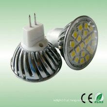 Luz de pista LED MR16 3.6W
