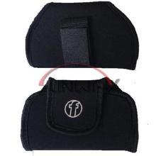 Sac de téléphone cellulaire en néoprène Pocket avec boucle de ceinture (MC012)