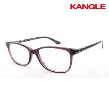 Customizable cheap wholesale metal optical frames glasses