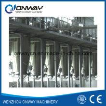 Tq High Efficient Factory Preis Energie sparen Fabrik Preis Solvent Kräuterextraktion Maschine Industrial Percolator