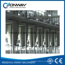 Tq High Efficient Factory Preis Energie sparen Fabrik Preis Solvent Kräuterextraktion Maschine Industrie Perkolation Filter