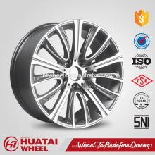 rodas de rolos 4x100 rodas de aço rodas de liga leve 15 polegadas 5x114.3 Japão RODA
