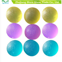 TPR Hand Therapy Stress Relief Strength Entrenador Grip Ball Toys