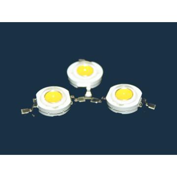 Hochleistungs-LED-Diode 1W 3W 5W Bridgelux Epistar Chips