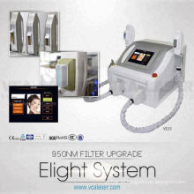 2018 máquina do laser do fungo do toenail do IPL SHR