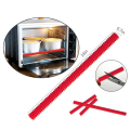 BPA Free Silicone OvenRack Guards Protect Against Burns