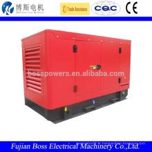 28KW 440V Weifang Générateur insonorisant à trois phases 60hz