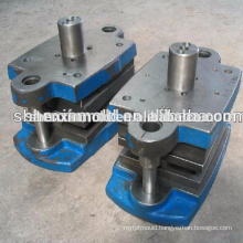 hot sale aluminium punch and die mould