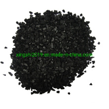 Impregnated Coal Based Granular Activated Carbon