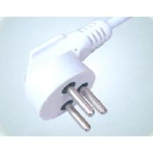 Israel Power Cords