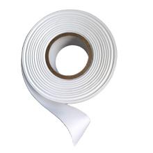 Customized  100% polyester soft taffeta ribbon  garment labels