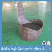 Special Wicker Outdoor Garden Chair Model