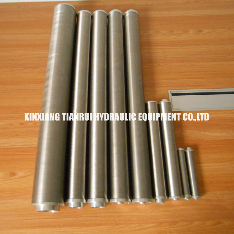 Notch wire element filter(1)