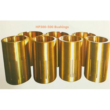Douille en laiton HP500