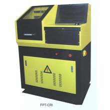 FPT-CRI Common Rail Injector banco de pruebas