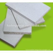ZhangjiagangPure MgO (Magnesium oxide) with MGSO4 perlite fireproof door core panel
