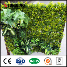 landscape suppliers top artificial plant panels for wall decoration