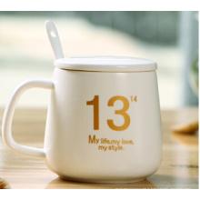 Кофейная чашка из керамической кружки нового качества