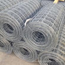 China Fábrica Sólida Reforçando Galvanizado Malha Soldada