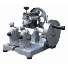 MEDIADOS año venta M-202 microtomo rotatorio