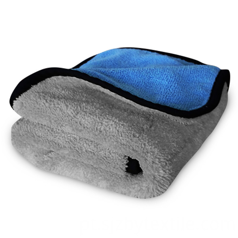 Auto Care Microfiber Towel