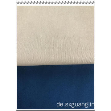 65% Polyester 35% Cotton Twill Workes Stoff