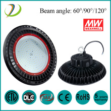 Piloto de 150W Meanwell UFO High Bay light