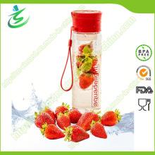 24oz Infusing Water Bottle; Фруктовая инфузивная бутылка с этикеткой (IB-N1)
