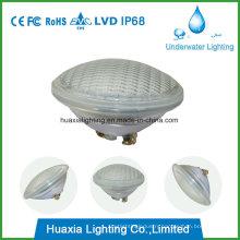 AC12V SMD2835 White 18W IP68 PAR56 Underwater Pool Light